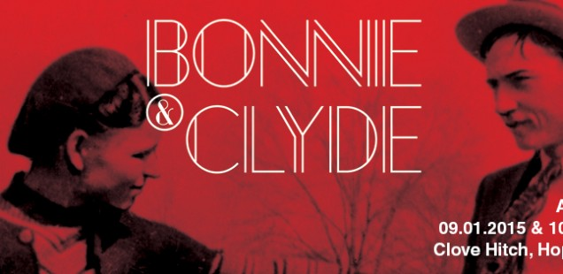 Bonnie & Clyde Audition
