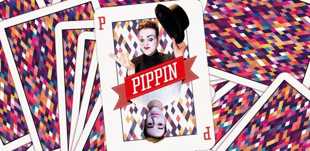 Pippin tickets now on sale via The Unity Theatre website