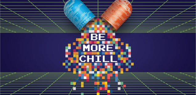 Be More Chill Tickets Available Now