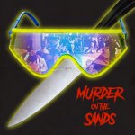Murder on the Sands